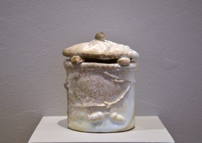 Secret jar