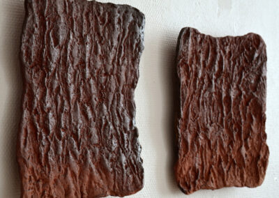 Bark Tiles